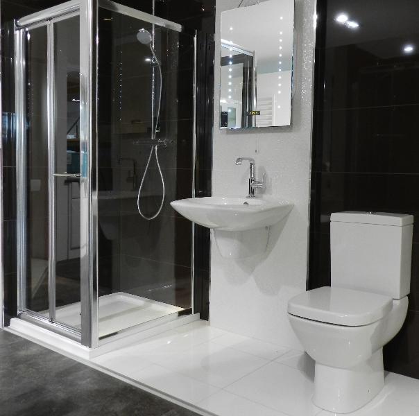 Bathrooms Impression Kitchens Nottingham