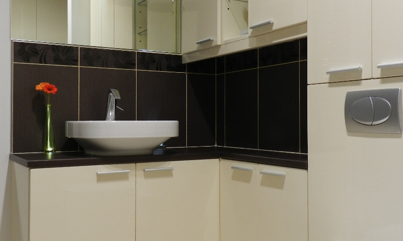 Bathrooms impression kitchens nottingham Bathroom design company limited
