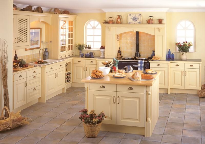 Kitchens – Impression Kitchens Nottingham
